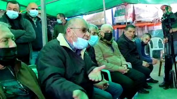 والد أحمد حجازي: جنازة ابني ستكون وقفة غضب