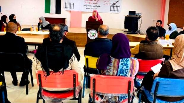 """ملتقى رواد المكتبة ينظم حفل إشهار كتاب الأسير: أسامة الأشقر """" للسجن مذاق آخر"""""""