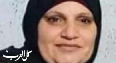 عين ماهل تفجع بوفاة الشابة هبه ابوليل (40 عاماً)