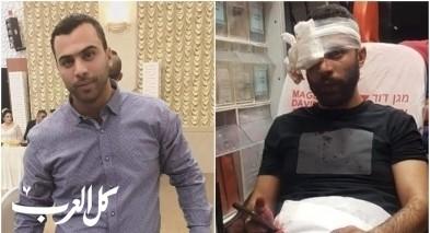 طمرة| الشاب أحمد ذياب قد يخسر عينه!