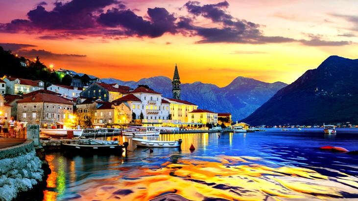 صور| أجمل الأماكن السياحية في الجبل الأسود