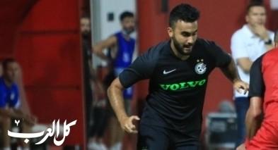 العين الإماراتي يستهدف ضمّ محمد عواد