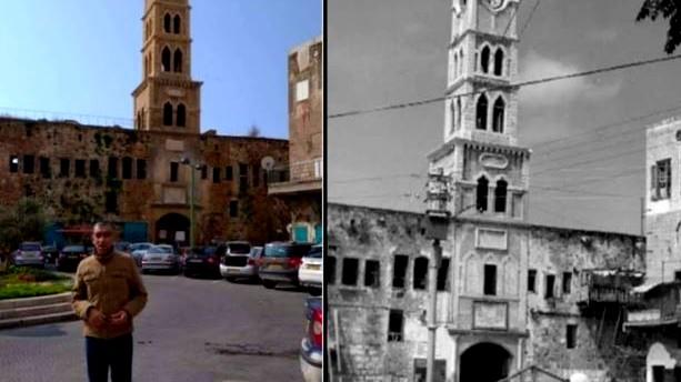 أبراج الساعة السبعة معالم عثمانية شامخة -الأستاذ يوسف فوزي كنانه