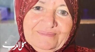 سخنين: وفاة الحاجة صبحية محمد زبيدات