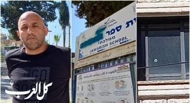 سكان الجواريش - الرملة: محطة الشرطة لن تساعد