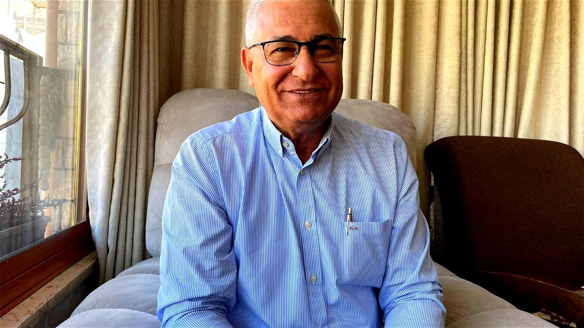 مازن غنايم : استطلاعات الراي مفبركة