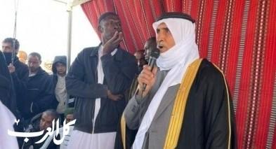 شقيب السلام:عقد راية الصلح بين عائلتي الحروب وابو حباك