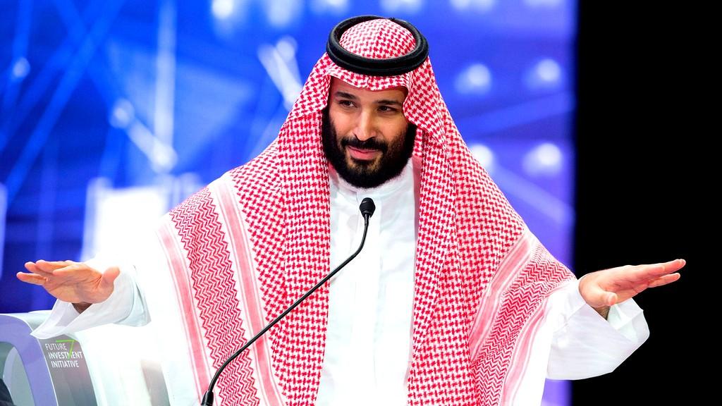 تقرير يكشف عن عطلات محمد بن سلمان!