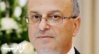 صديقي وحوار غاضب  بقلم: زياد شليوط