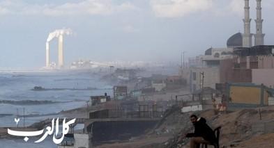 اتفاق لتزويد غزة بالغاز الإسرائيلي