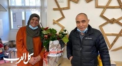 جائزة البستان المستقبلي للرؤى منشية زبدة