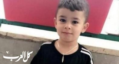 القدس: وفاة الطفل محمد علي العجلوني اثر سقوطة