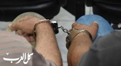 القدس: اعتقال مشتبهين باخلال النظام
