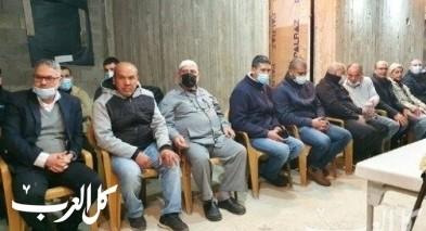 نحف: خطر الهدم يهدد منزل المواطن جمال حسون
