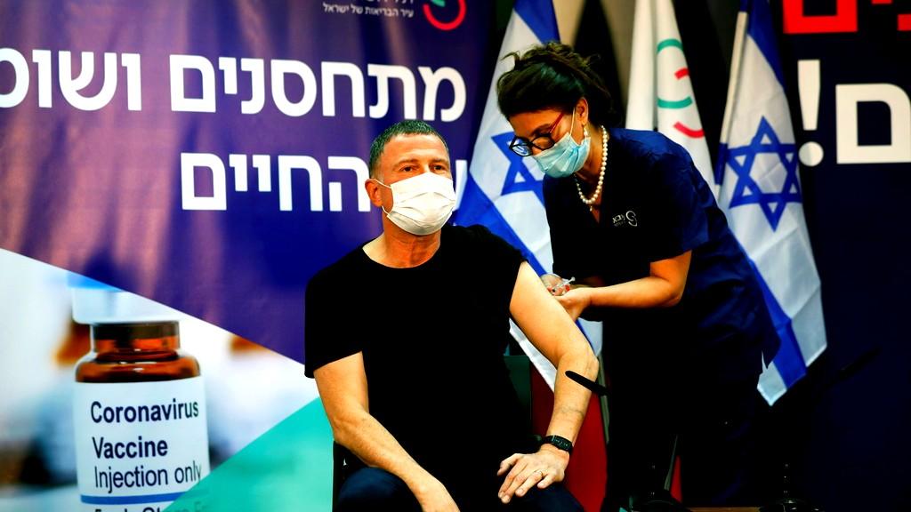 وزير الصحّة أدلشتاين: نسبة التطعيم ترتفع