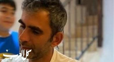 إطلاق سراح الناشط والكاتب مهند أبو غوش