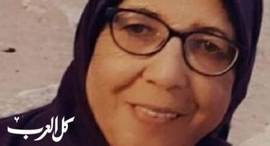 كفر مصر: وفاة المربية نعمات صبيحي اثر اصابتها بكورونا