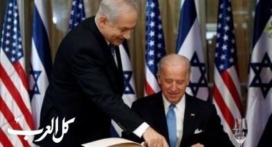 مجلة أمريكية: نتنياهو لم يعد يرضي البيت الأبيض