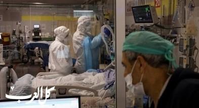 كورونا| 50 امرأة حامل يتعالجن بالمستشفيات