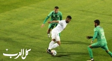 كأس الدولة: نادي أشدود يلاقي رعنانا