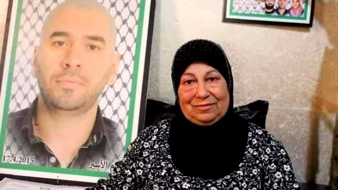 البعنة: وفاة الحاجه آمنة بكري (68 عامًا)