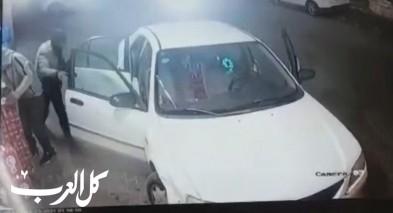 فيديو-ديرحنا: حالة غضب بعد تكرار سرقة محلات تجارية