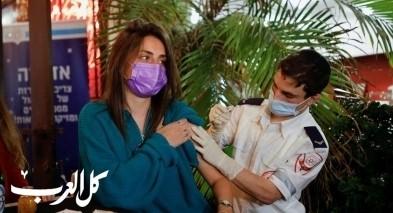 4.45 مليون مواطن تلقوا تطعيم كورونا
