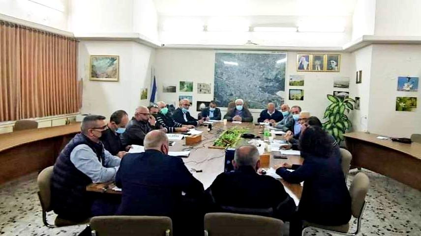المجلس البلدي في شفاعمرو يصادق على ميزانية سنة 2021