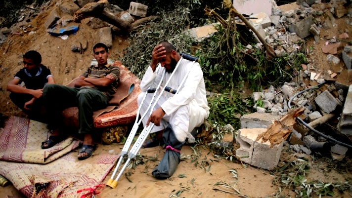 الأمم المتحدة: على إسرائيل وقف هدم منازل الفلسطينيين