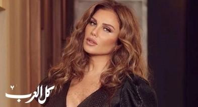 اللبنانية نيكول سابا تستعد لإطلاق جديدها