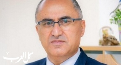 تعيين الدكتور طريف بدر مديراً المركز الطبي كابلان