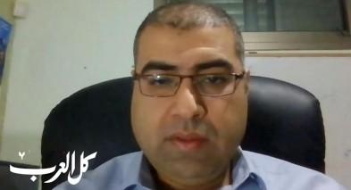 رئيس نقابة الأطباء العرب في النقب: يجب فتح غرف طوارئ