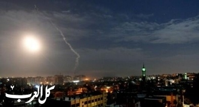 مقتل 17 شخصُا في غارات أمريكية في سوريا