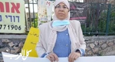 نازك ناطور: مؤلم ما يشهده مجتمعنا العربي