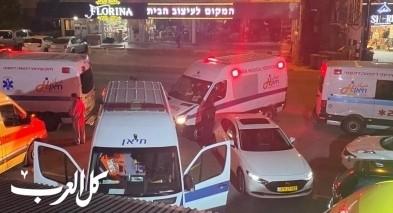 كفرياسيف: اصابة شاب بجراح خطيرة خلال شجار في البلدة