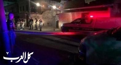 جسر الزرقاء: اصابة شابين بجراح متوسطة باطلاق نار