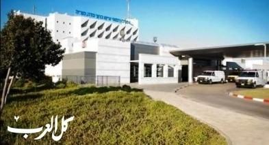 مستشفى بادا بوريا: 25 مصابا بالكورونا يتلقون العلاج