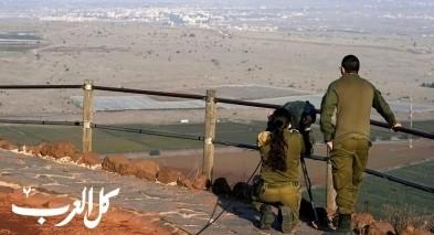 اعتقال مشتبه حاول عبور الحدود من لبنان لاسرائيل