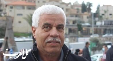 بويرات: نطالب بإقالة قائد شرطة أم الفحم