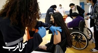 بدءًا من الغد: تطعيم المتعافين من كورونا