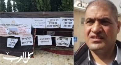 رئيس مجلس كسيفة يرفض استقبال أوحانا