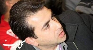 تعيين ملحم ملحم مديراً لحملة حزب العمل في الانتخابات