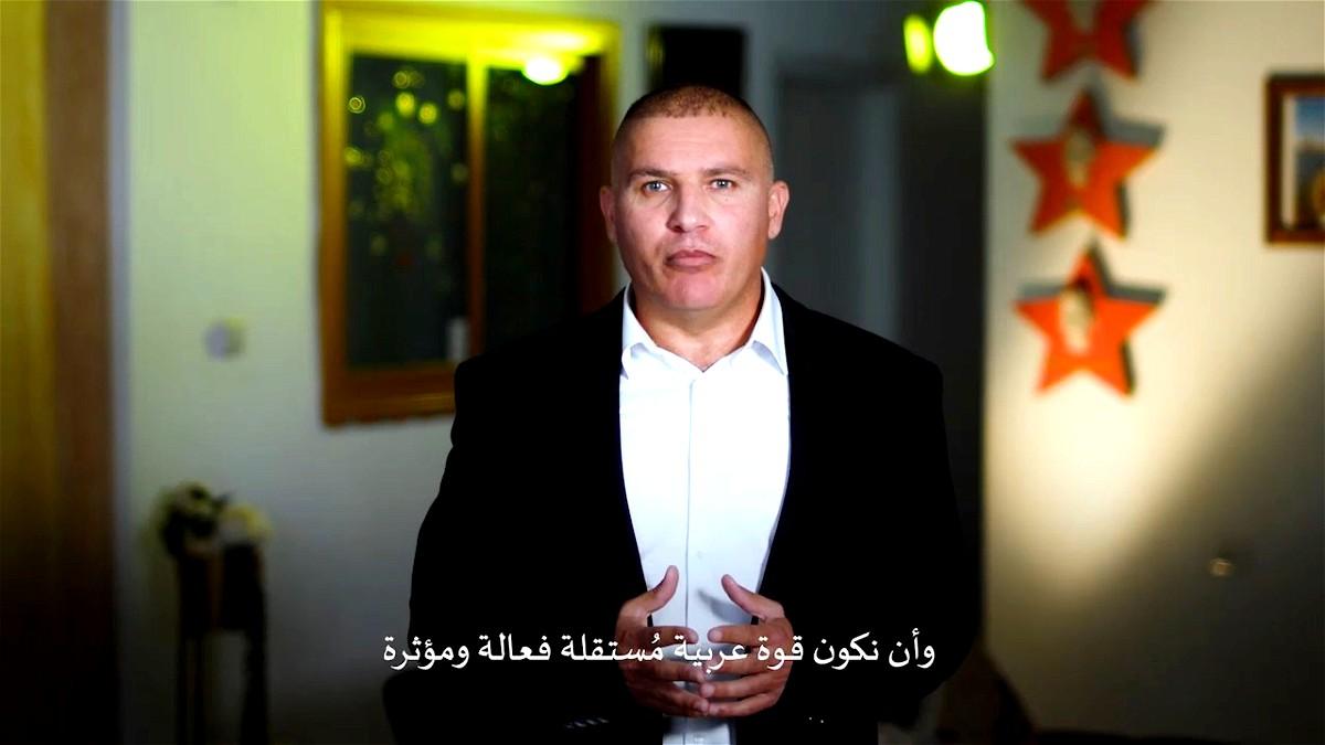 إبراهيم أبو لبن المرشح في القائمة الموحدة: سنكون قوة