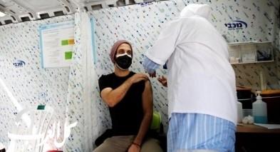 40% من الاصابات الجديدة بالكورونا لمواطنين عرب