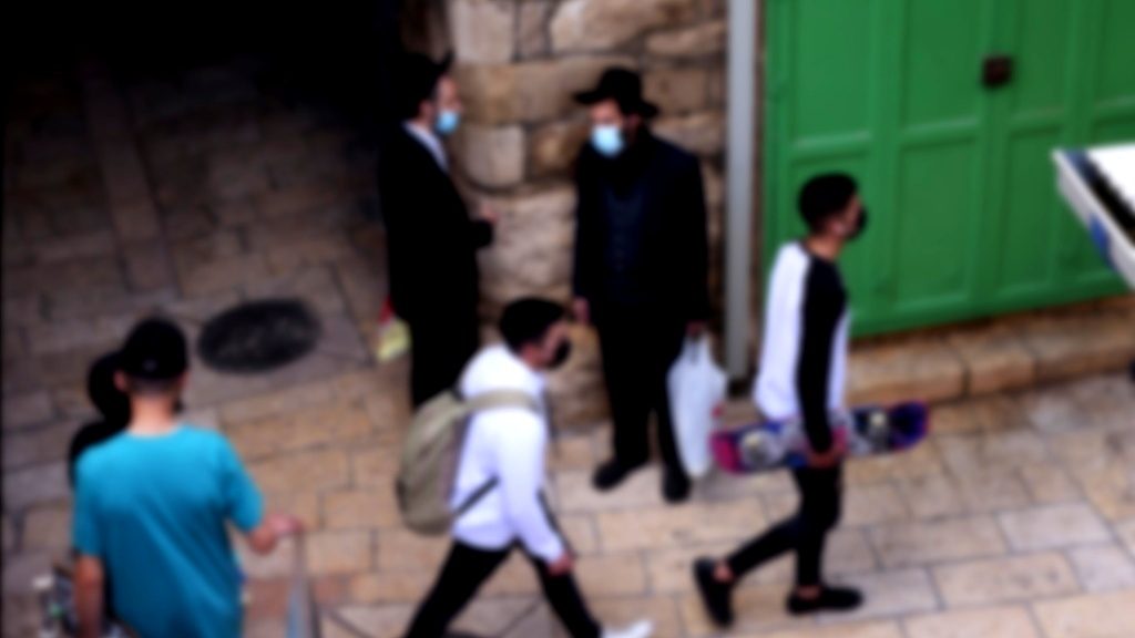القدس: تصريح مدعٍ عام ضد 3 شبان