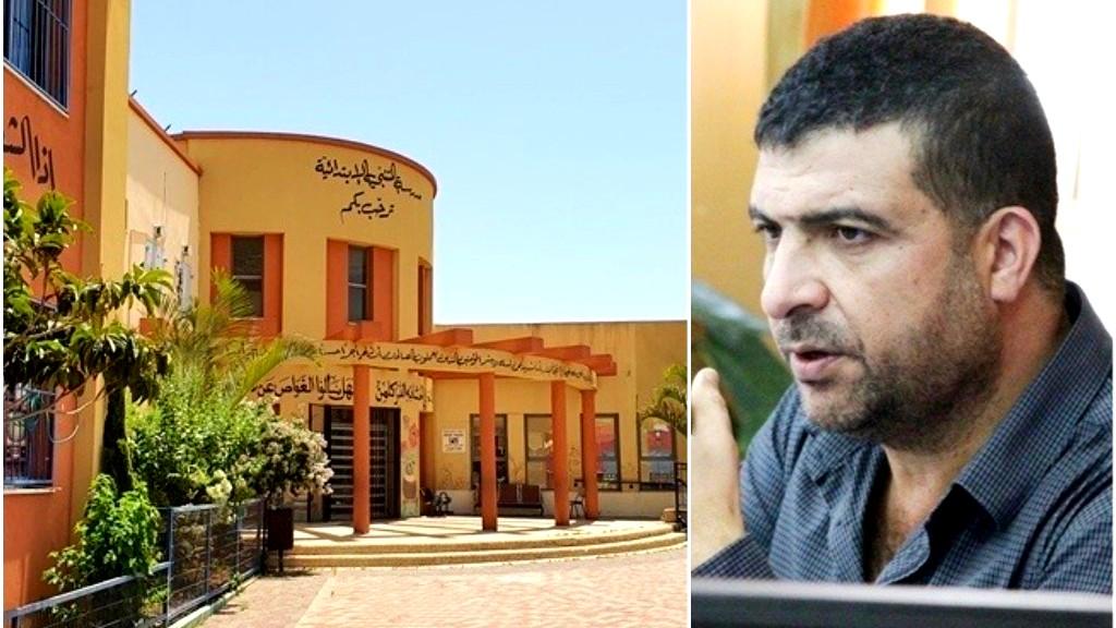 كورونا| مجلس مجد الكروم يغلق المدارس
