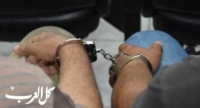 ديرحنا| اعتقال مشتبهين بالقيادة تحت تأثير المخدرات
