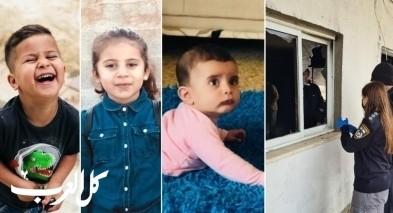 نتائج تحقيق مأساة مصرع الأطفال في حورة