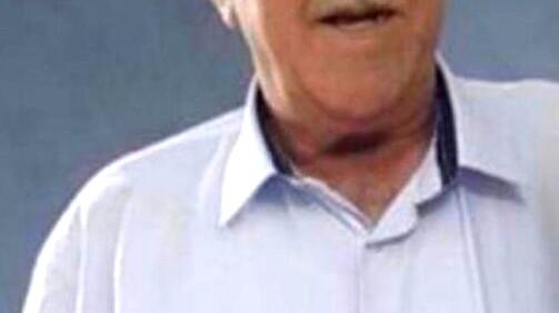 وفاة طيب الذكر الحاج سعيد محمود زعبي من الناصرة