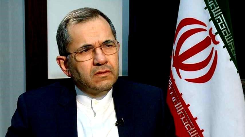 إيران تحذر إسرائيل من عواقب أي خطوة خاطئة